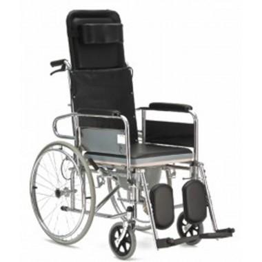 Кресло-каталка Армед FS609GC