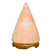 Солевая (соляная) лампа Конус
