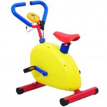 Детский велотренажер Kids Exercise Bike