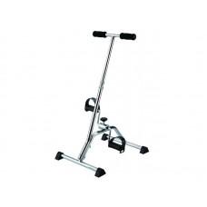 Велотренажер складной простой педальный c рукояткой MINI-BIKE LY-901-A