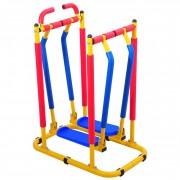 Детский тренажер для ходьбы (степпер) Kids Air Walker