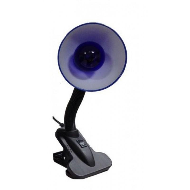 рефлектор синяя лампа купить