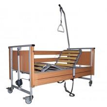 Кровать подростковая с электроприводом LUNA Basic 326j