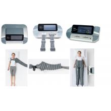 Аппарат для прессотерапии (лимфодренажа) UNIX Lympha Master + комплект опций
