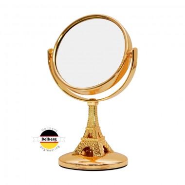 Зеркало косметическое с увеличением 5х Belberg BZ-08