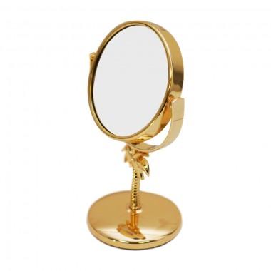 Зеркало косметическое с увеличением 5х Belberg BZ-09