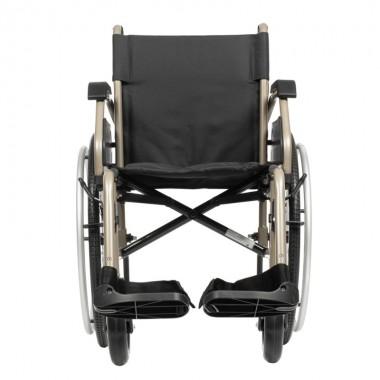 Инвалидная кресло-коляска Ortonica BASE 130 AL