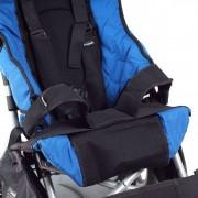 Инвалидная-коляска детская Ortonica Kitty