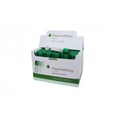 Пробирка для аутоплазмотерапии с натрия гепарином Plasmolifting (1 штука)