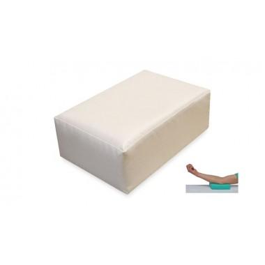 Подушка для забора крови в чехле из кожзама