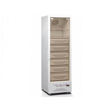Холодильник Бирюса 550S-RB