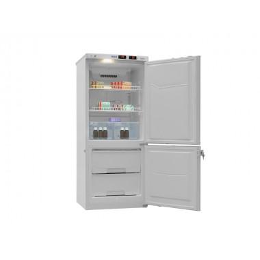 """Холодильник лабораторный ХЛ-250 """"POZIS"""" с металл.дверями"""
