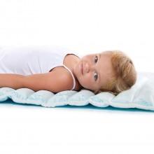Матрац ортопедический TRELAX детский в кроватку МД 60/120