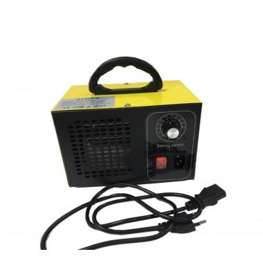 Озонатор воздуха бытовой 60 грамм, жёлтый