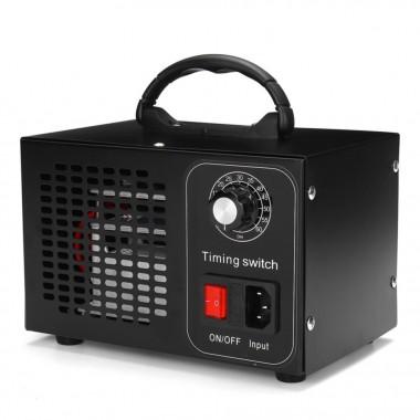 Озонатор воздуха бытовой 60 грамм, чёрный