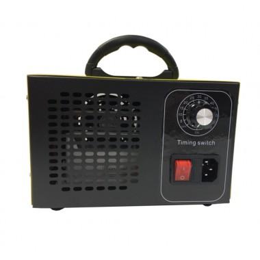 Озонатор воздуха бытовой 24 грамма, жёлтый