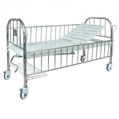 Кровать для новорожденных F-45 (ММ-097L)