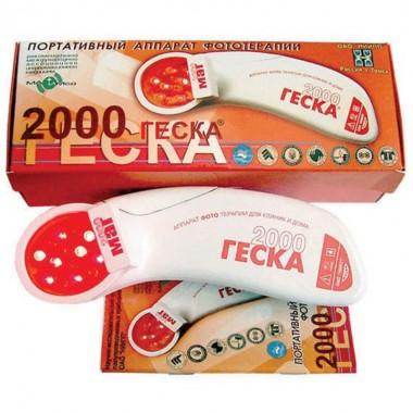 Аппарат фототерапии Геска-2000