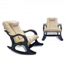 Кресло-качалка массажное EGO WAVE EG-2001 в комплектации LUX