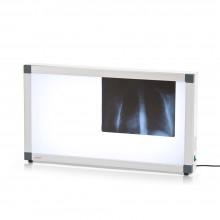 Негатоскоп Armed 2-кадровый флуоресцентный