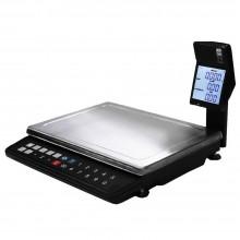 Весы торговые МК-ТН11 (светодиодный индикатор, питание сеть/аккумулятор)