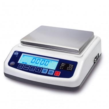 Весы электронные ВК-1500.1